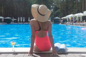 夏を楽しむ4つのアフターケア