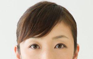 目もとのたるみは筋トレで改善!