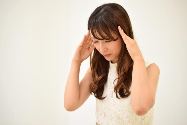 頭痛やめまい は首こりから改善する