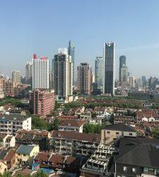上海旅行に行ってきました!