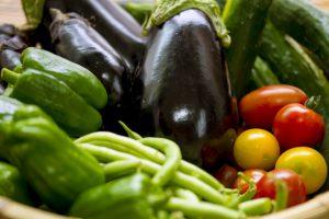 夏野菜の栄養と美容効果