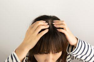 女性の薄毛 のお悩み解決!早めの対応で薄毛予防